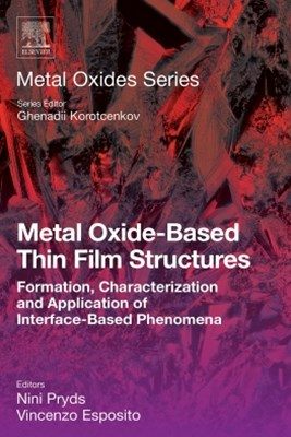 (ebook) Metal Oxide-Based Thin Film Structures