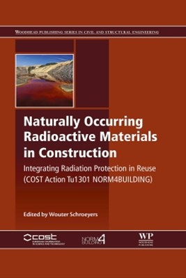 Naturally Occurring Radioactive Materials in Construction