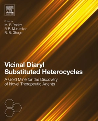 (ebook) Vicinal Diaryl Substituted Heterocycles