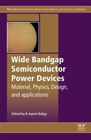 Wide Bandgap Semiconductor Power Devices