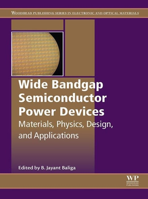 (ebook) Wide Bandgap Semiconductor Power Devices
