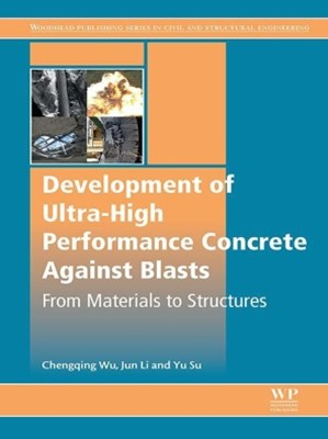 Development of Ultra-High Performance Concrete against Blasts