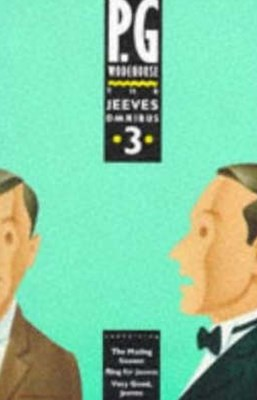 The Jeeves Omnibus - Vol 3