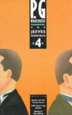 Jeeves Omnibus,The (Vol 4)