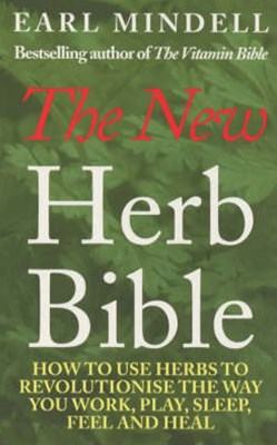 New Herb Bible, The (2nd Edition)