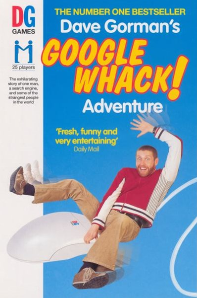 Googlewhack! Adventure