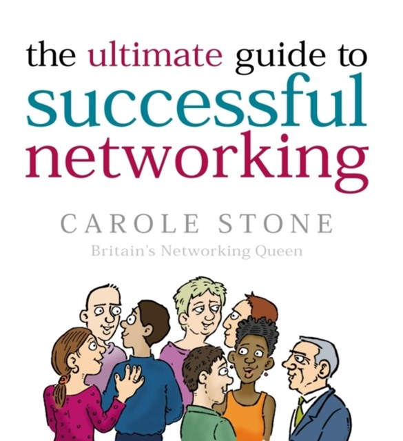 The Ultimate Guide To Successful Networking