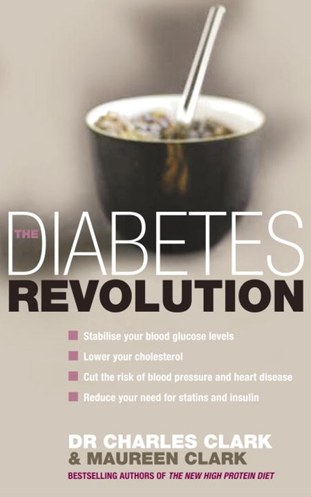 The Diabetes Revolution