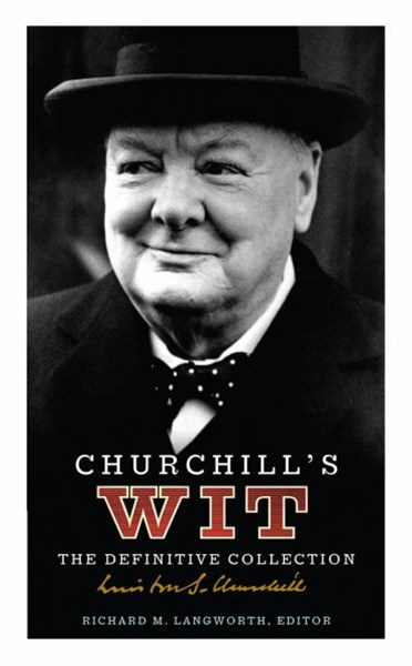 Churchill's Wit