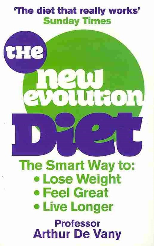 The New Evolution Diet