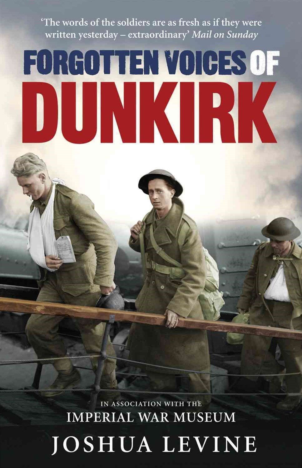 Forgotten Voices of Dunkirk