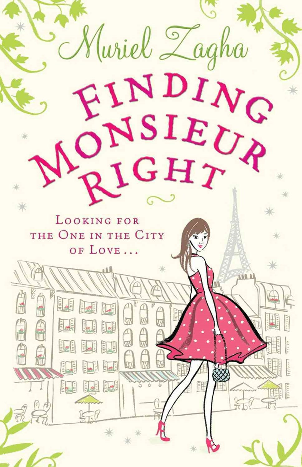 Finding Monsieur Right