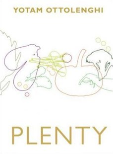 Plenty by Yotam Ottolenghi (9780091933685) - HardCover - Cooking European