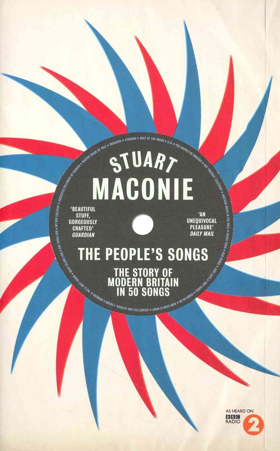 The Peoples Songs