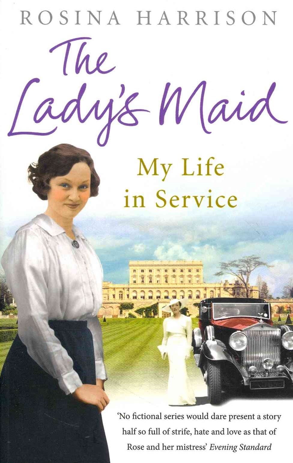 The Lady's Maid