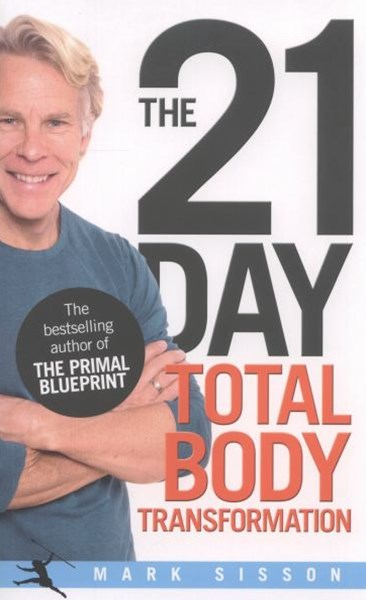 The 21-Day Total Body Transformation