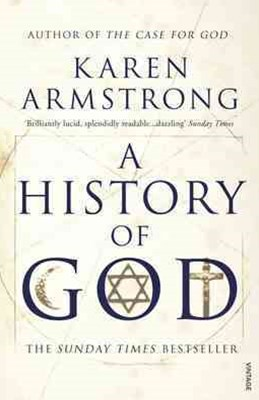 The History of God