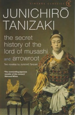 The Secret History of the Lord of Musashi and Arrowroot