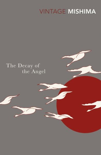 The Decay of the Angel