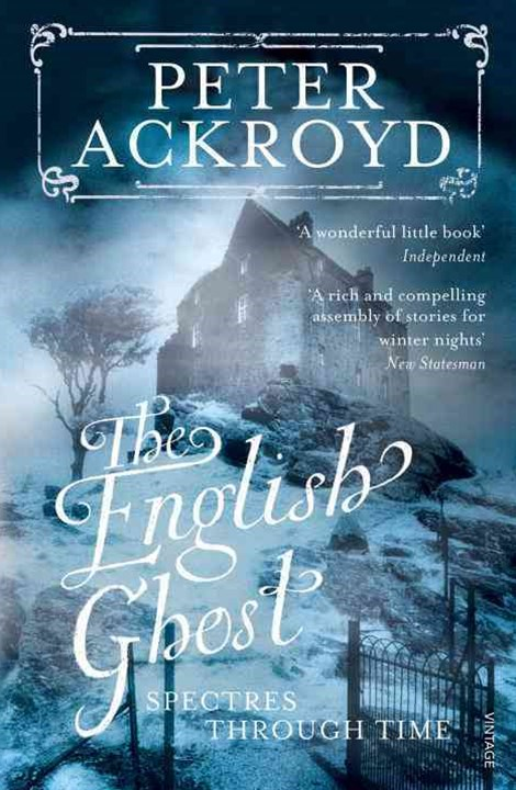 The English Ghost