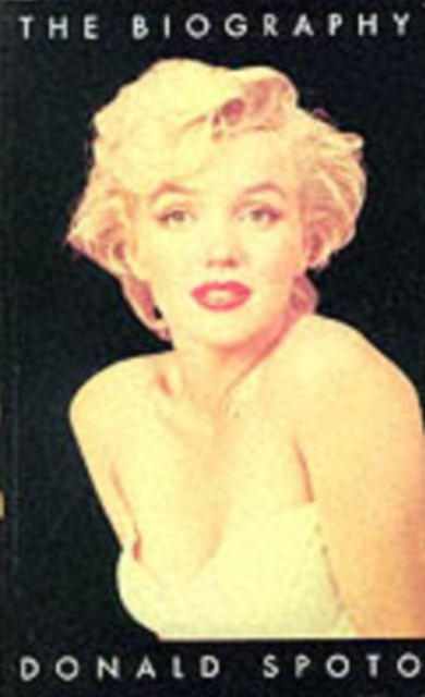Marilyn Monroe:The Biography