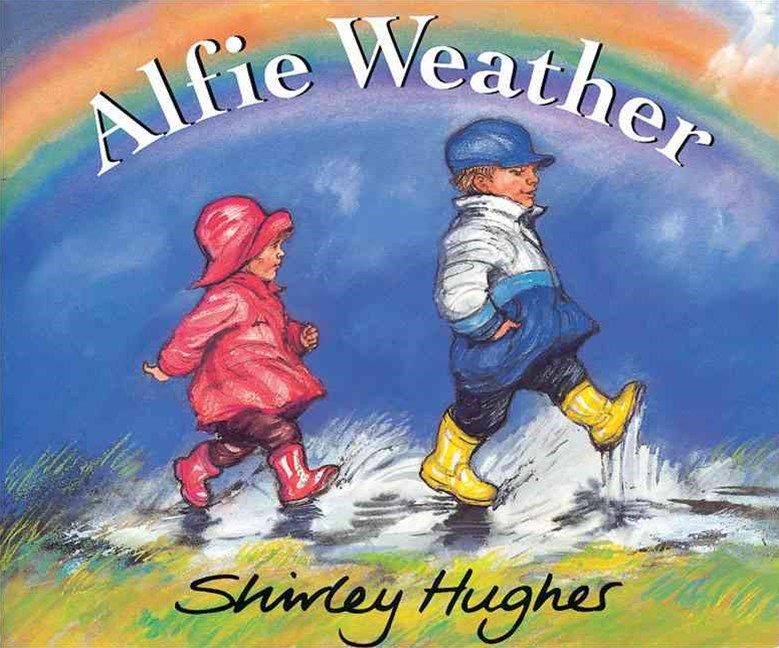 Alfie Weather