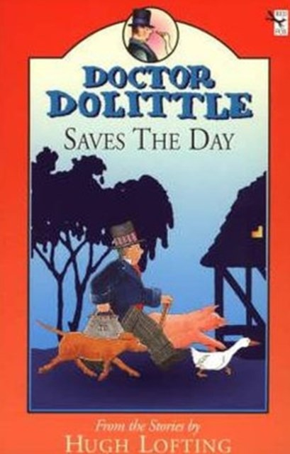 Dr Dolittle Saves The Day