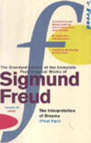 Complete Psychological Works of Sigmund Freud, The Vol 4