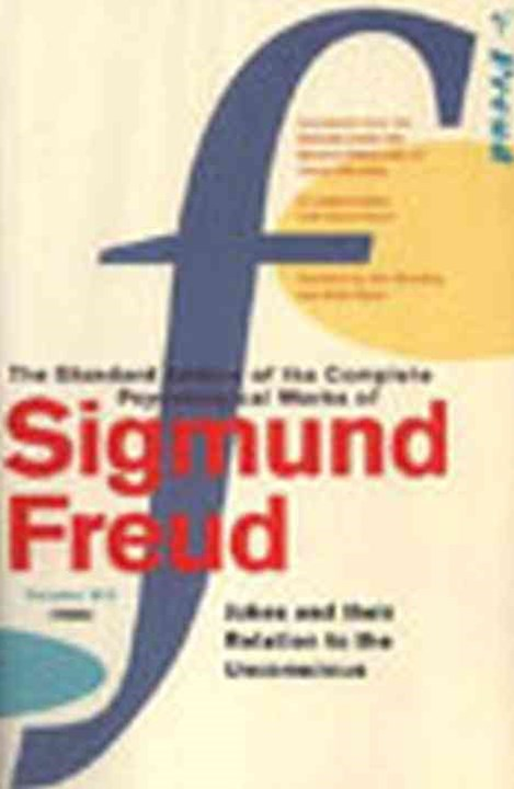 Complete Psychological works of Sigmund Freud, The Vol 8
