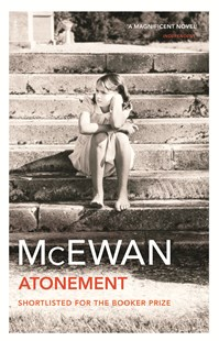 Atonement by Ian McEwan (9780099429791) - PaperBack - Historical fiction