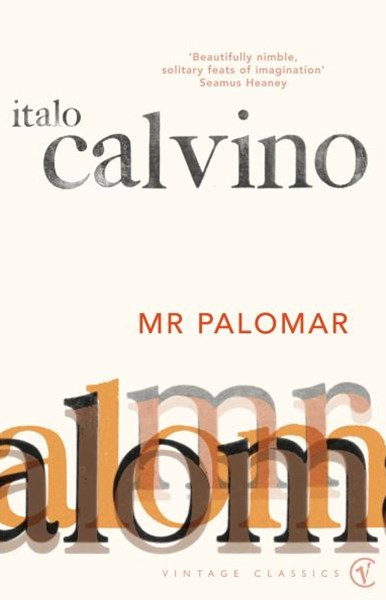 Mr Palomar