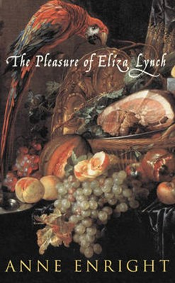 Pleasure of Eliza Lynch,The