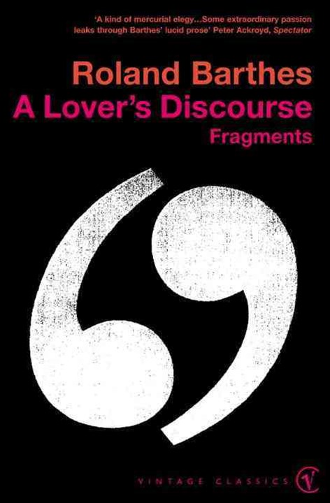 A Lover's Discourse