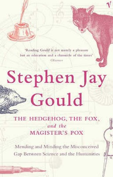 The Hedgehog, The Fox And The Magister's Pox