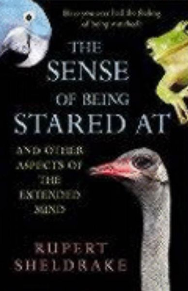 Sense of Being Stared at and Other Aspects of the Extended Mind