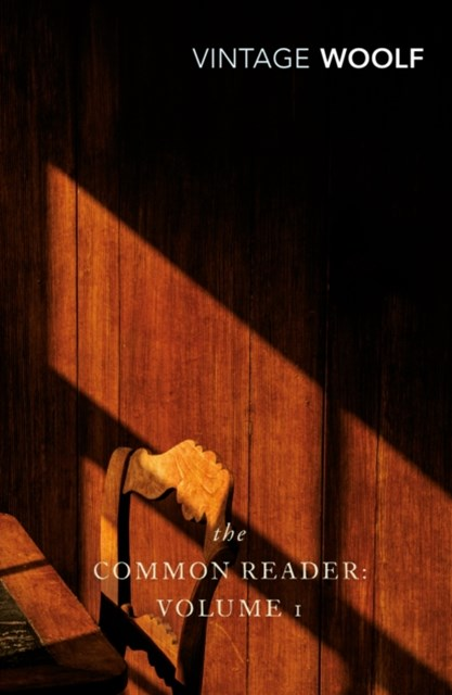 Common Reader Volume 1,The
