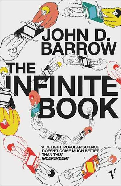 Infinite Book,the