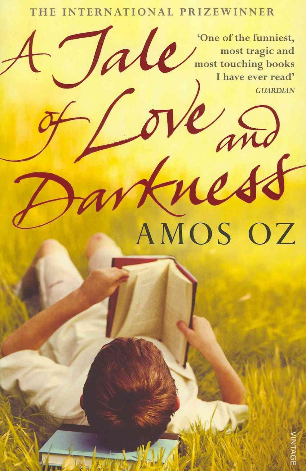 Tale of Love and Darkness,a