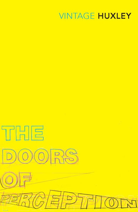 Doors of Perception, TheAnd Heaven and Hell