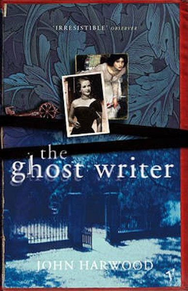 Ghost Writer,the