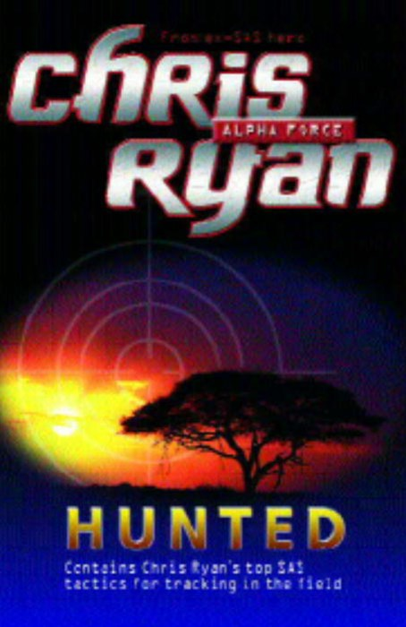 Alpha Force: Hunted