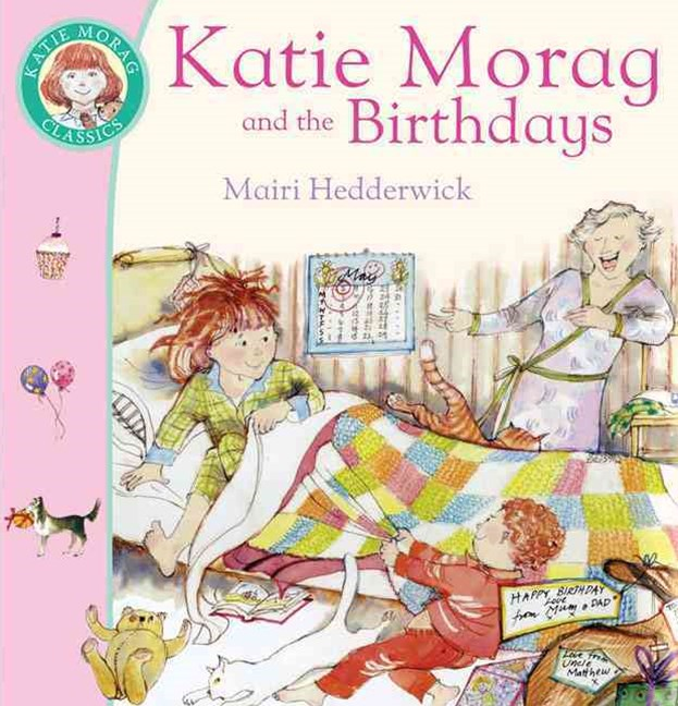 Katie Morag And The Birthdays