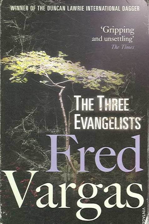 Three Evangelists, the