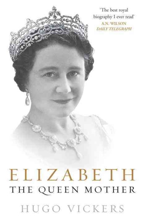Elizabeth, the Queen Mother