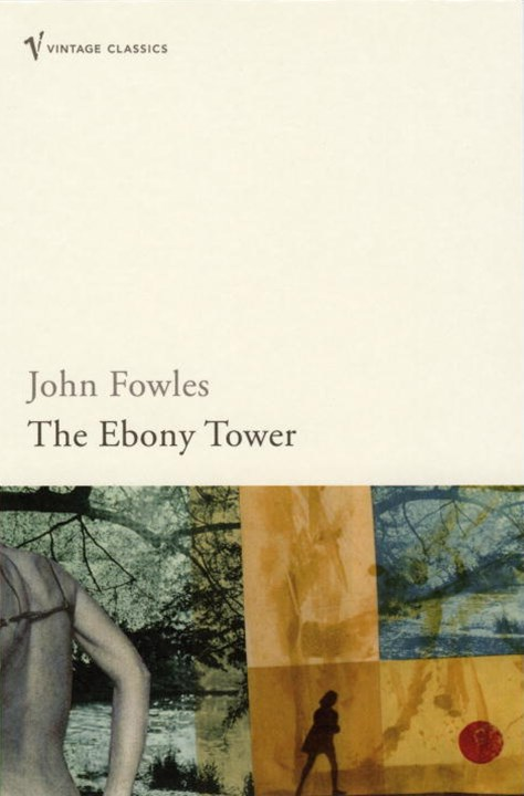 Ebony Tower,The