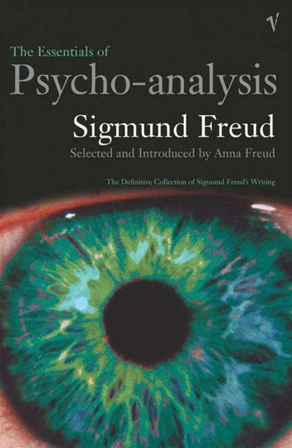 Essentials of Psycho-Analysis, the