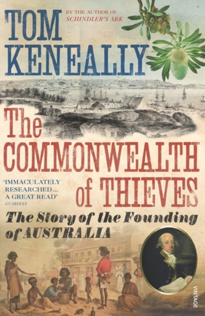 Commonwealth of Thieves