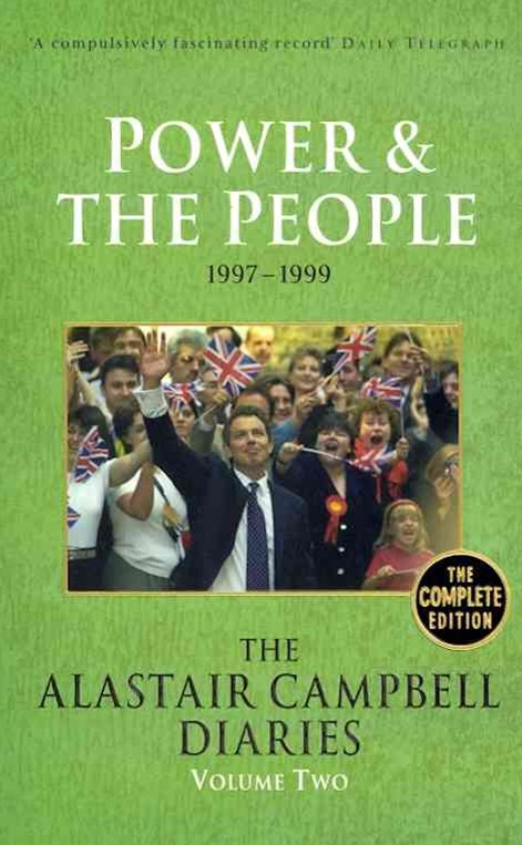 Power and the People, 1997-1999