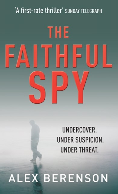 Faithful Spy