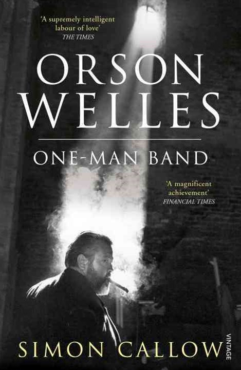 Orson Welles, Volume 3: One-Man Band